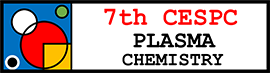 7th Central European Symposium on Plasma Chemistry - CESPC7 conference